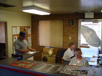 ASC Office